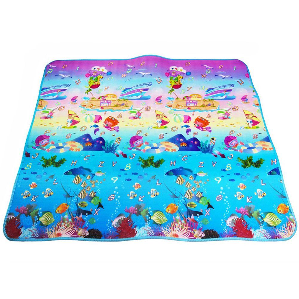 Tapis de jeu bébé bébé tapis de jeu bébé jouets pour enfants tapis enfants tapis de développement tapis Eva mousse Puzzles tapis en caoutchouc livraison directe