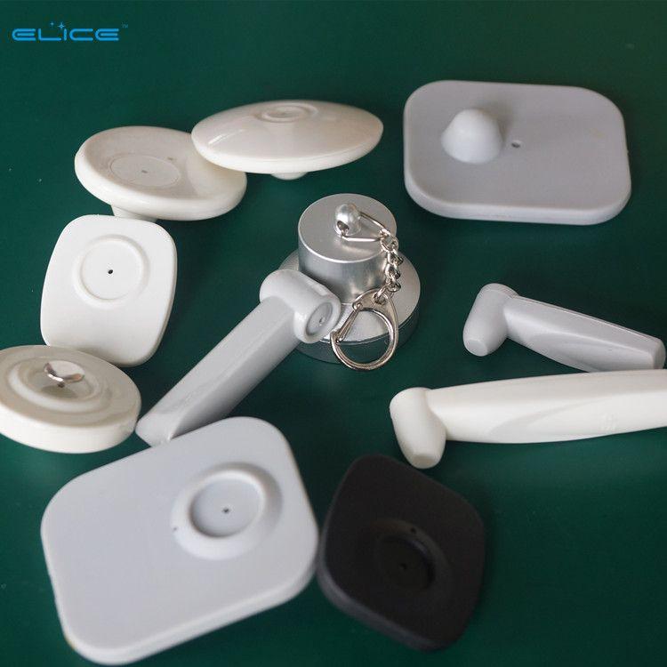 Hot! 8000gs bullet detacher clothes eas tag detacher desacoplador tag remover filtro anello magnetico magnetic detacher