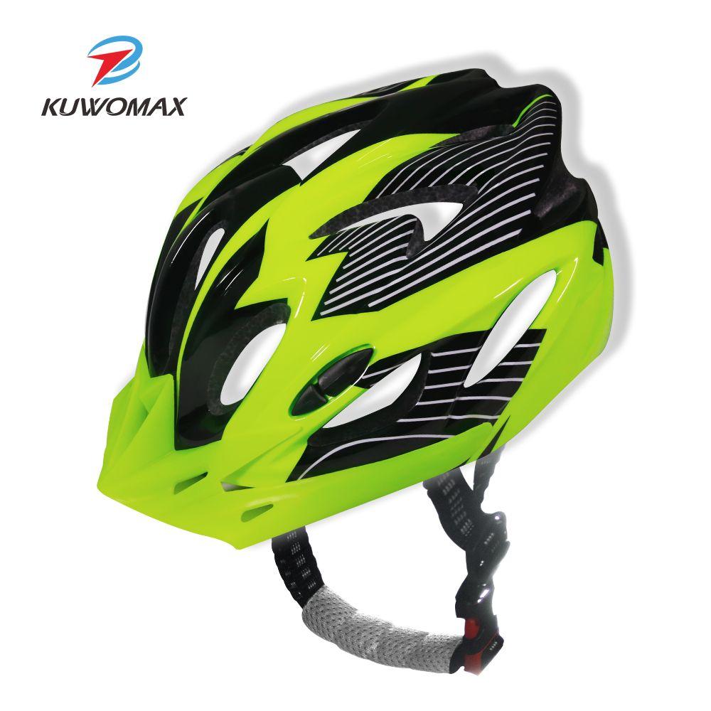 2019 KUWOMAX casques de vélo ultra-léger extérieur casque de vélo vélo Split casque de vélo de route de montagne casques de vélo.