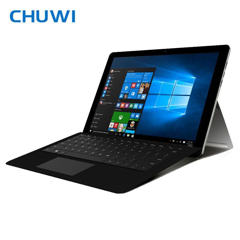 CHUWI Surbook 12.3 Tablet PC Intel Apollo Lake N3450  Windows 10 Quad Core 6GB RAM 128GB ROM 12.3