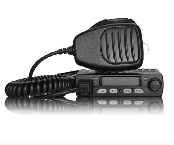 Airfree AC-001 26MHz 27MHz CB Radio 4 Watts 40 Channels 10 Meter Amateur Mobile Radio FM AM Mode Citizen Band Radio