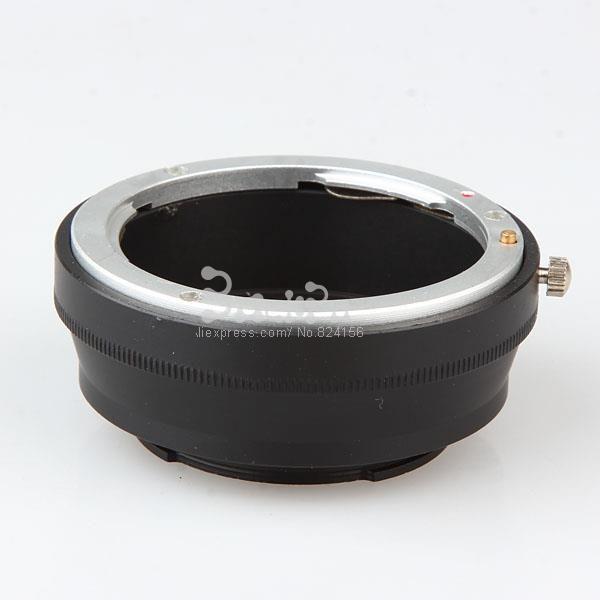 Camera Lens adapter Ring AI-NX für NIKON Objektiv für Samsung NX5 NX10 NX11 NX210 NX200 NX300 NX2000 NX3000 NX1000