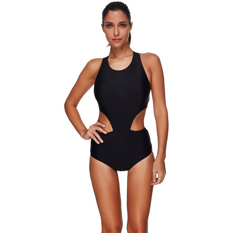 LS1408 Agent Provocateur Bikini réversible grande taille maillots de bain solide intérieur maillot de bain 2017 mai plage balconnet bikini oceanolly
