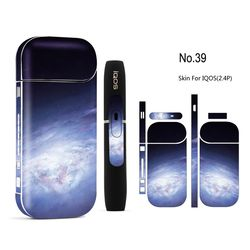 20 Patterns Star Sky Cute Bear PVC Material 3M Printing Label IQOS Sticker For IQOS 2.4 Plus Decal Skin Antiscratch IQOS Sticker