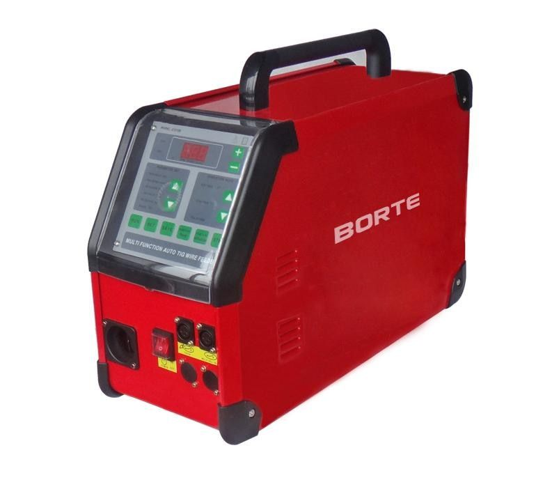 Digital Pulse TIG Cold Wire Feeder for automatic TIG welding , ET-2106
