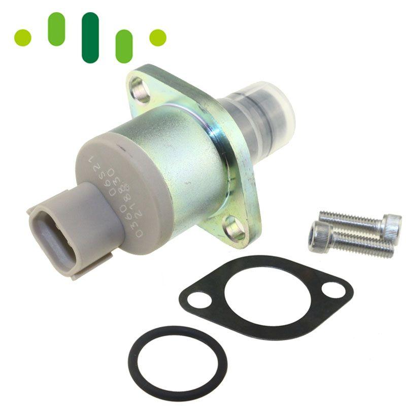 Kraftstoff Pumpe Druck Saug Control SCV Ventil Dosierung Einheit Für Isuzu Rodeo D-Max 2,5 & 3,0 294200- 0260 294200-0360