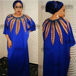 2018 nouvelle mode élastique robes pour les femmes/dame Élégante Élastique Robe Traditionnelle Africaine Imprimer Robes
