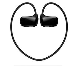 Baru W273 Olahraga Mp3 Pemain untuk Sony Headset Real 8 GB NWZ-W273 Walkman Menjalankan Earphone Mp3 Musik Player Headphone
