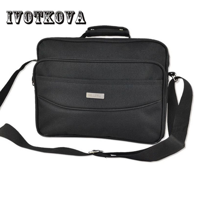 IVOTKOVA Men Shoulder Bag Classic Brand Men Bag Vintage Style Casual Men Messenger Bags <font><b>Promotion</b></font> Crossbody Bag Male Hot Sell