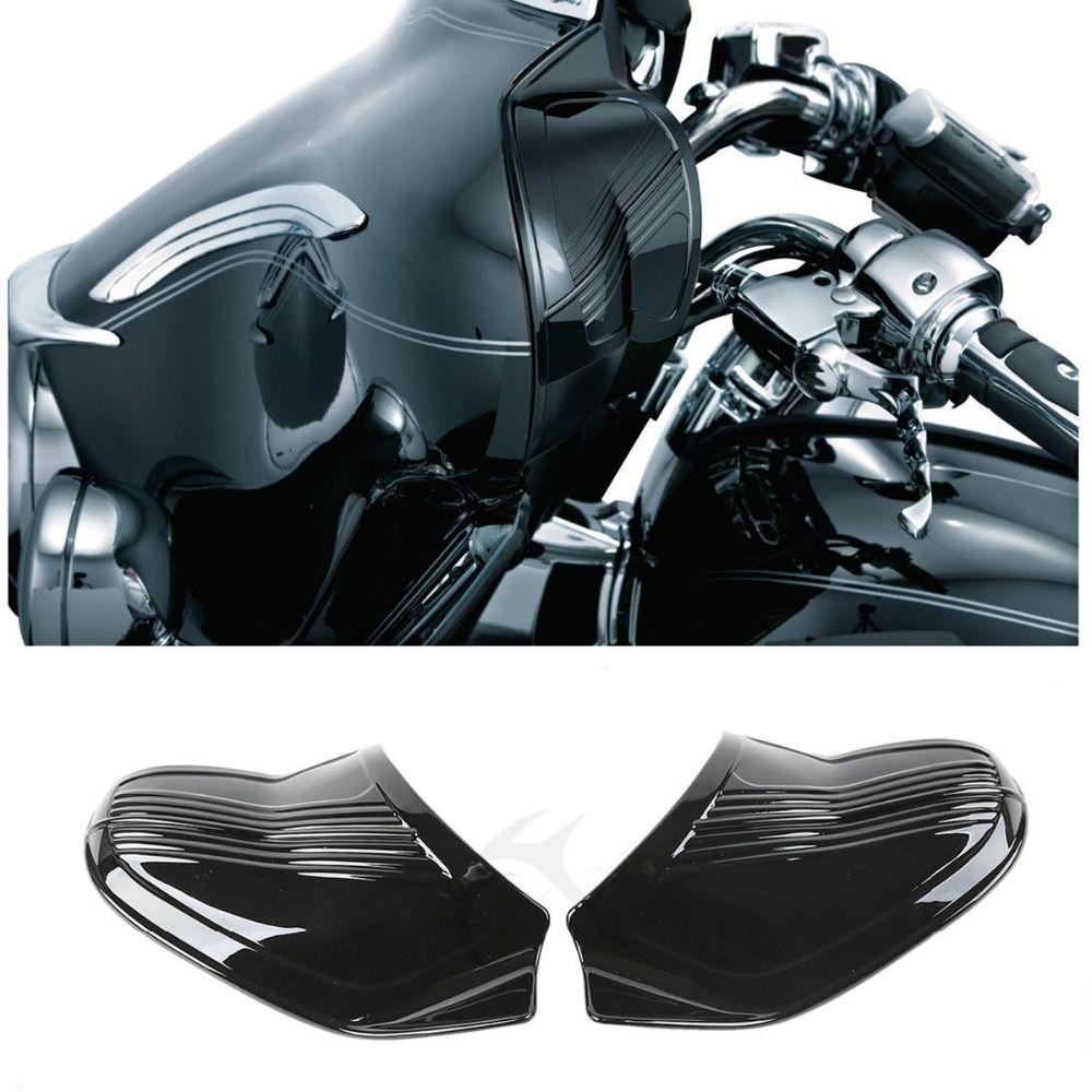 Motorrad Batwing Innere Verkleidung Abdeckung Für Harley Touring Electra Glide 1996-2013 Street Glide 2006-2013 Tri Glide 2009-2013