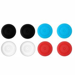 2PCS Silicone Gel Thumb Stick Grip Caps Gamepad Analog Joystick Cover Case For Nintend Switch NS Controller Joy-Con ThumbStick