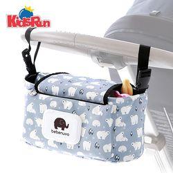 Baby Stroller bag Universal Cup bag Baby Stroller Organizer Baby Carriage Pram Baby Cup Holder Stroller Accessories Bag Kidwagon
