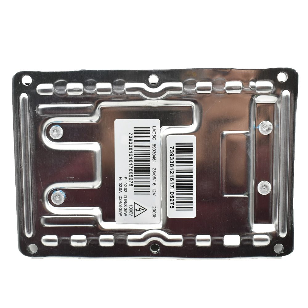 Xenon-HID-Scheinwerfer Ballast 12 V 35 W Für A-udi Cadillac Fiat Jaguar Porsche 89030469 3D0909158 68019173AA 5408497