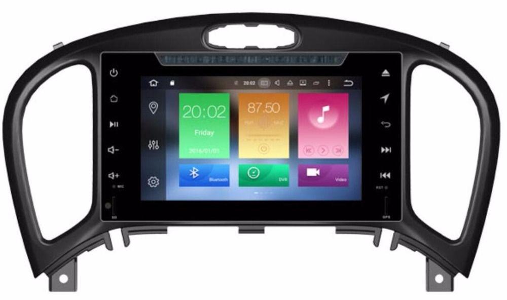 4g LTE 4 gb RAM 32 gb ROM Android 8.0 Octa 8 Core AUTO DVD für NISSAN JUKE 2017 RADIO GPS NAVIGATION + 1024X600 + DVR/WIFI + DSP + DAB + OBD