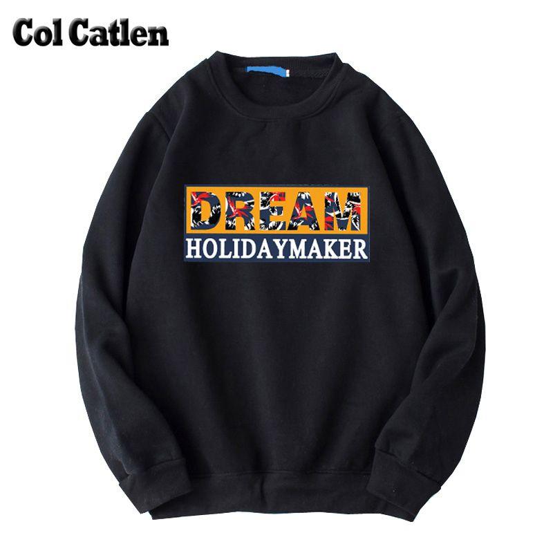 Толстовки мужские осень 2017 мужчин спортивная одежда пуловеры новый бренд зимние мужские с капюшоном удобная повседневная с принтом Толсто...