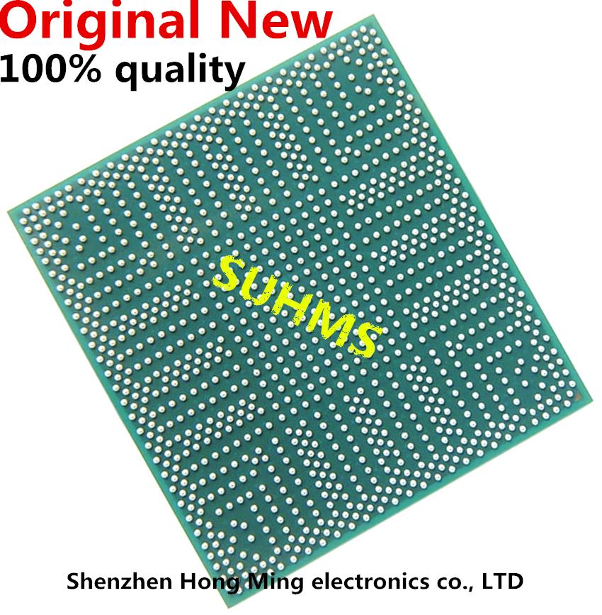 100% Nouveau N2840 SR1YJ BGA Chipset
