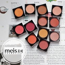 017 Meis DIY Eye Shadow Makeup Profesional Matte Shadow Shimmer Eyeshadow Palet Eye Shadow Makeup Palet Shadow 5771