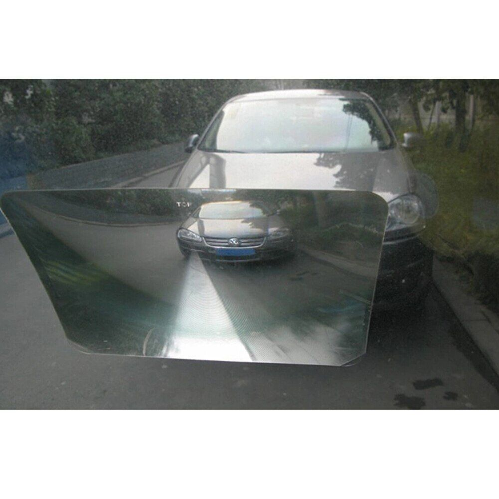 Wide Angle Fresnel Lens Car Parking Reversing Sticker Useful Enlarge View Angle Optical Fresnel Lens