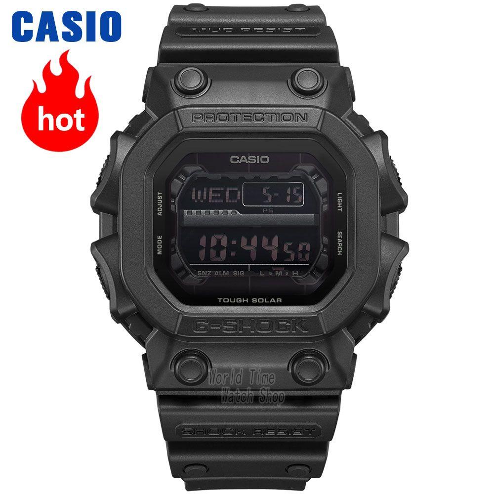 Casio uhr meistverkaufte g schock uhr männer top marke luxus Limited set militär tauchen digitale armbanduhr g-schock 200 mt Wasserdicht quarz Solar sport herrenuhr relogio masculino reloj hombre erkek kol saati montre