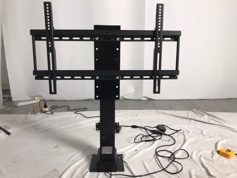 32'' to 70'' TV Wall Mount Double Arm/Motorized TV Lift With memory function