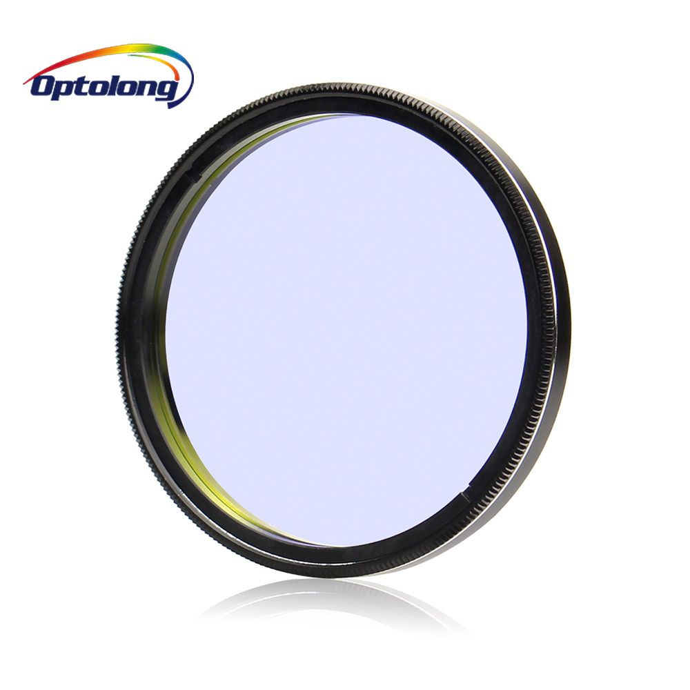 OPTOLONG 2 L-Pro Filter Multi-Layer Astronomy Telescope Anti Reflection Coating CCD/DSLR Deep Sky Photography Wide Field M0026