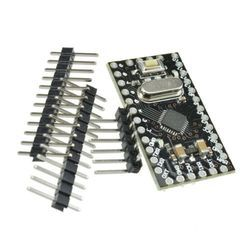 Pro Mini Atmega168 Module 5V 16M For Arduino Compatible Nano replace Atmega328