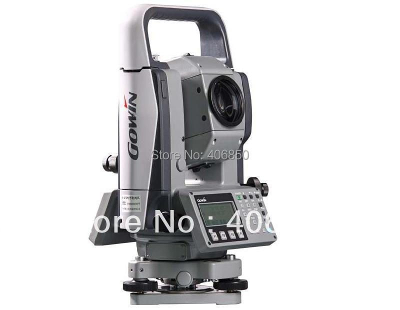 TOPCON -GOWIN,TKS-202 TOTAL STATION