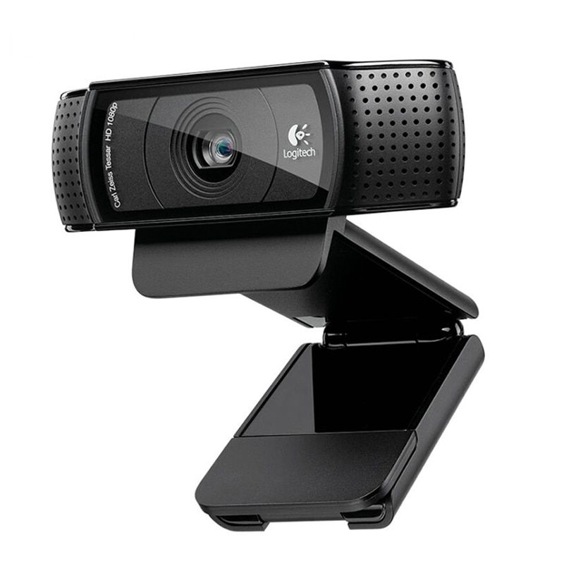 Logitech Pro C920 HD 1080P Webcam old version