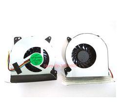 Laptop CPU Cooling Fan untuk ASUS G750J G750 G750JH G750JM G750JS G750JW G750JX G750JZ G750JW-DB71 G750V AB07512HX26DB00 00CWG750