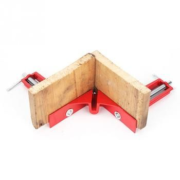 90 Degree Right Angle Clamp 100MM Mitre Clamps Corner Clamp Picture Holder Woodwork 4Inch right angle clamp,woodworking tool