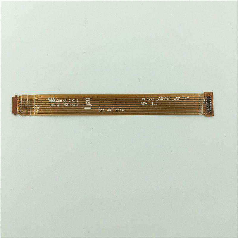 LCD Display Flex Kabel Für Asus Google Nexus 7 2nd Gen 2013 ME571K ME571KL K008 K009 Hauptplatine Modul mit Flex Kabel band