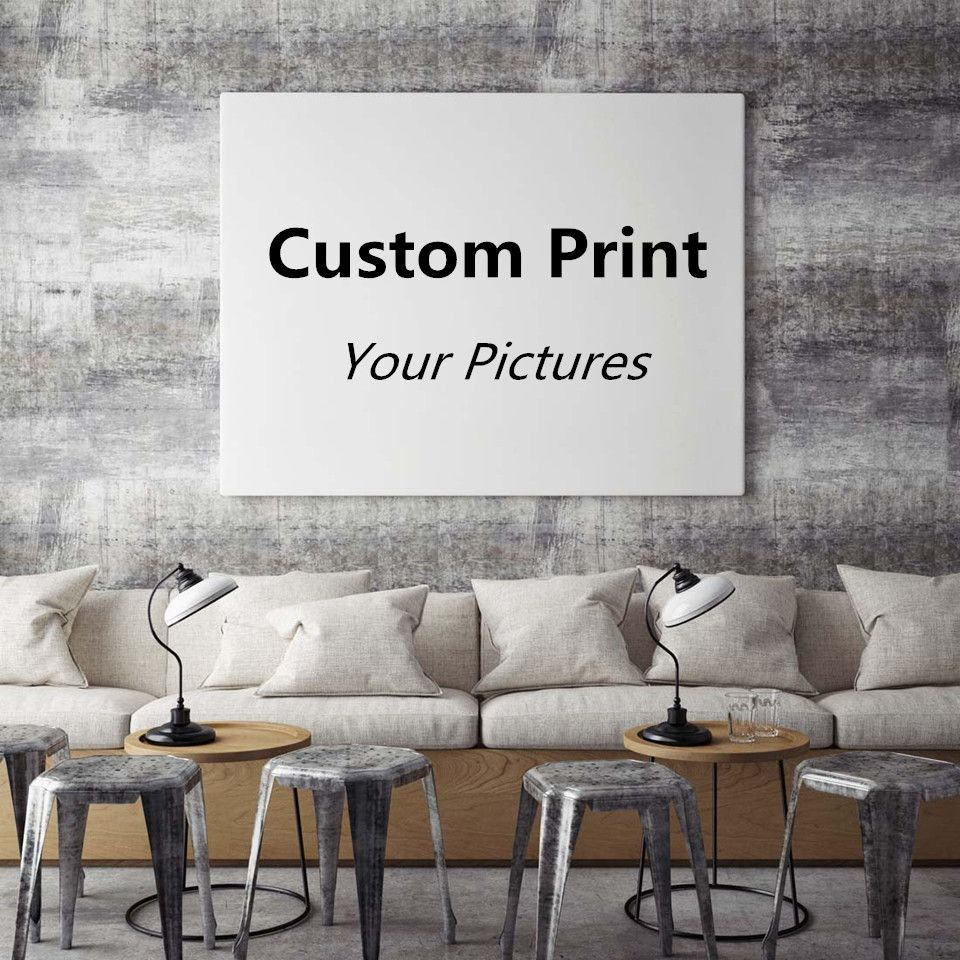 Canvas Print Painting Drop Shipping