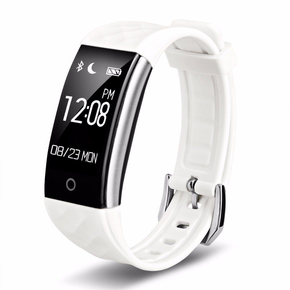 Diggro S2 Smart Band Фитнес трекер импульса часы pulsometro шагомер браслет сердечного ритма Мониторы cardiaco PK Xiaomi Mi band 2
