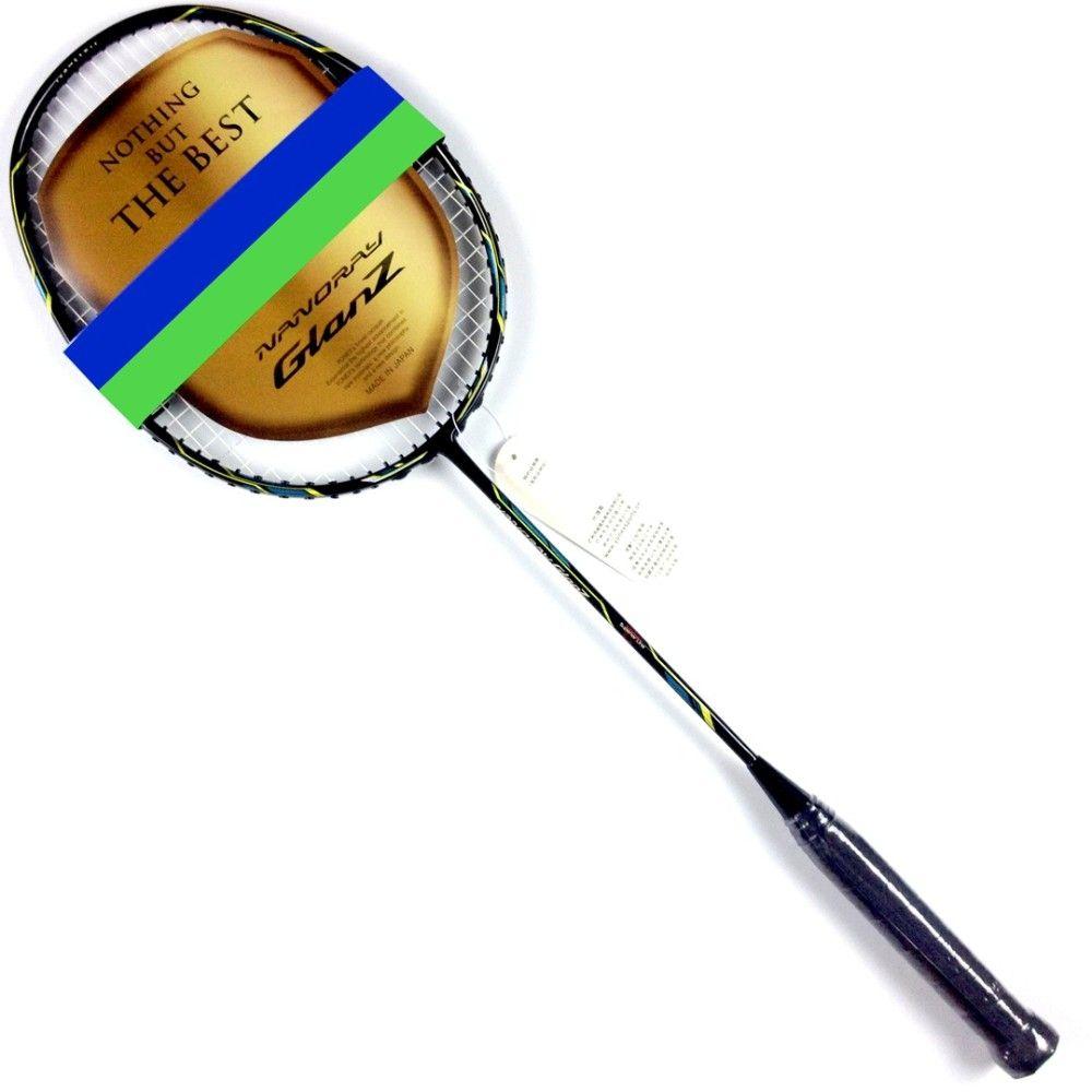 Badminton Racket Carbon Badminton Racquet Sport Set 28lbs