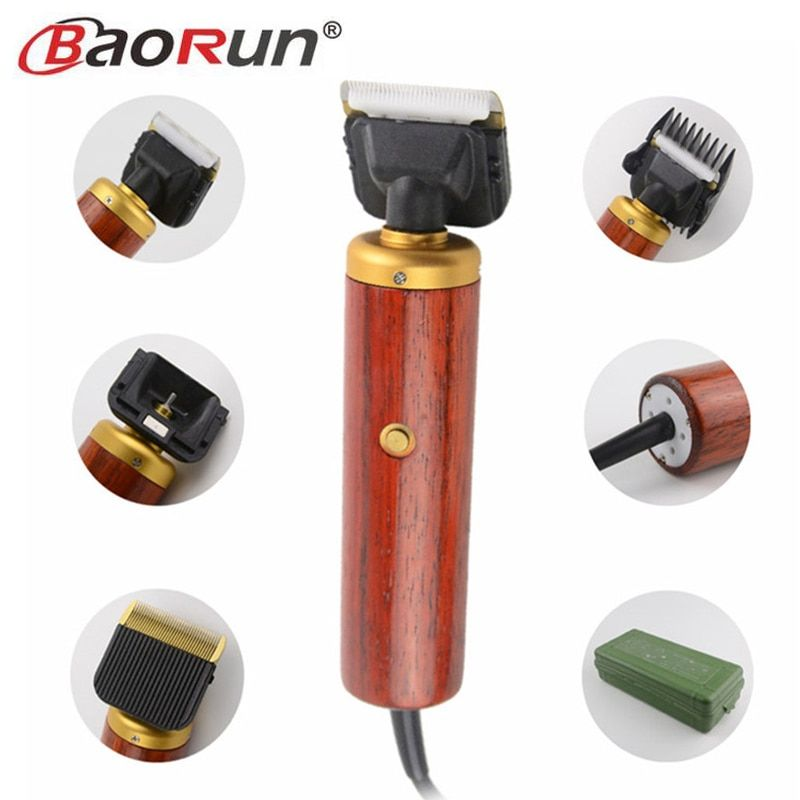 High power 55W Professional Pet Clipper Dog Cattle Rabbits Shaver Horse Grooming Electric Pet Hair Trimmer Cutting Machine