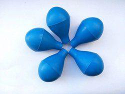 Labs Hisap Bola Pipet Pipet karet Bulb-Pear Berbentuk Cocok untuk 3 ML 5 ML 10 ML 15 ML 20 ML Pipet