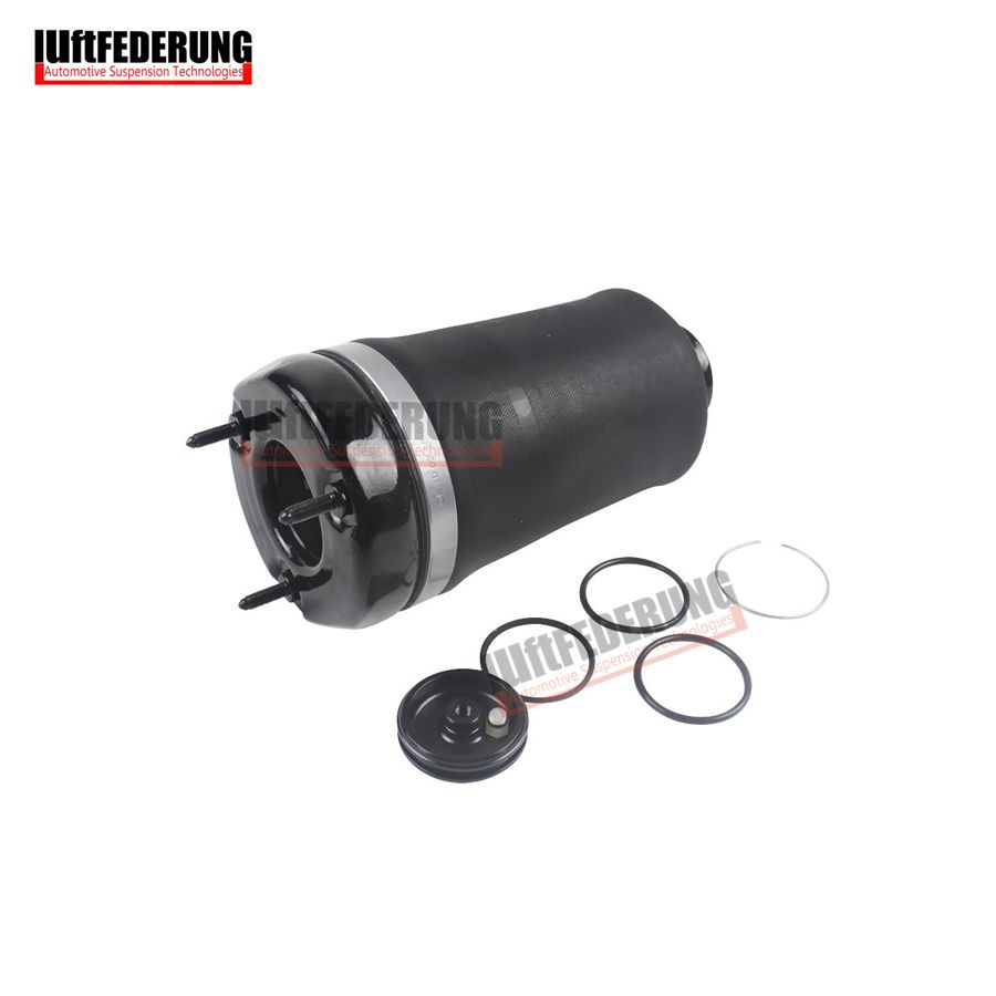 Luftfederung New Mercedes ML W164 GL X164 Front Air Spring Air Shock Air Bag Suspension Air Ride 1643206013 1643206113