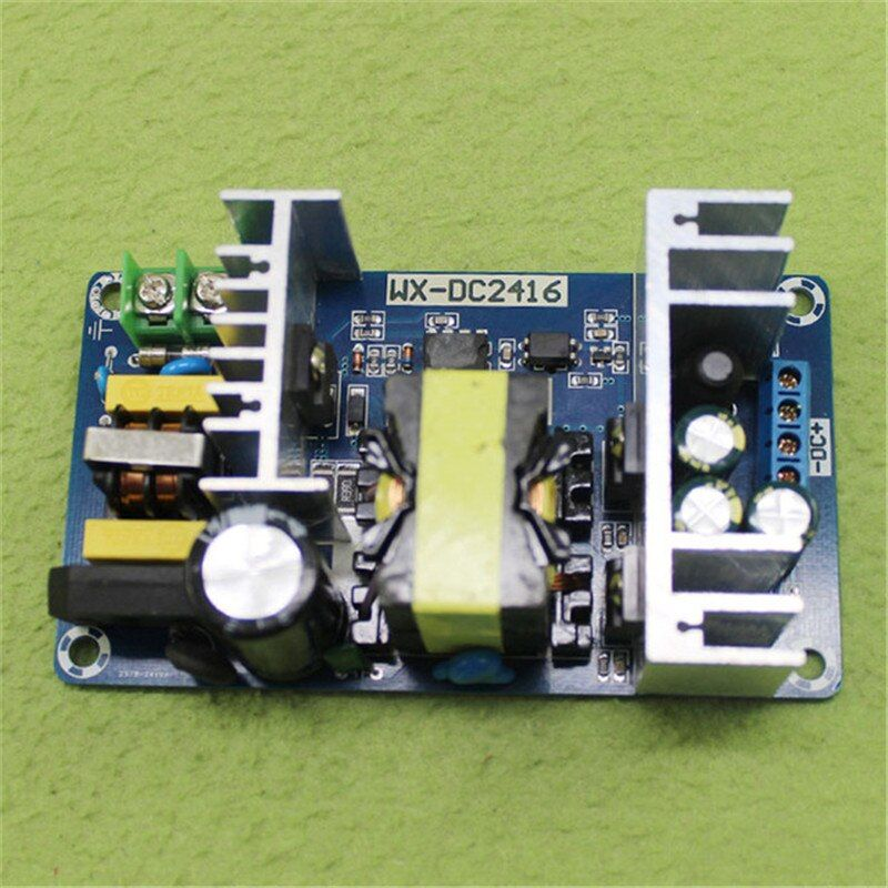 AC-DC Module D'alimentation AC 100-240 v à DC 24 v 9A 150 w Switching Power Supply Board