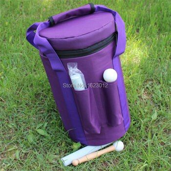 Purple Color Carry bag for 7