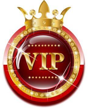 Gel Cushion for VIP