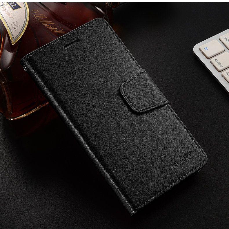 for xiaomi redmi 4x Case Coque Flip Leather + TPU Silicone Material Back Cover case for xiaomi redmi 4x Protector