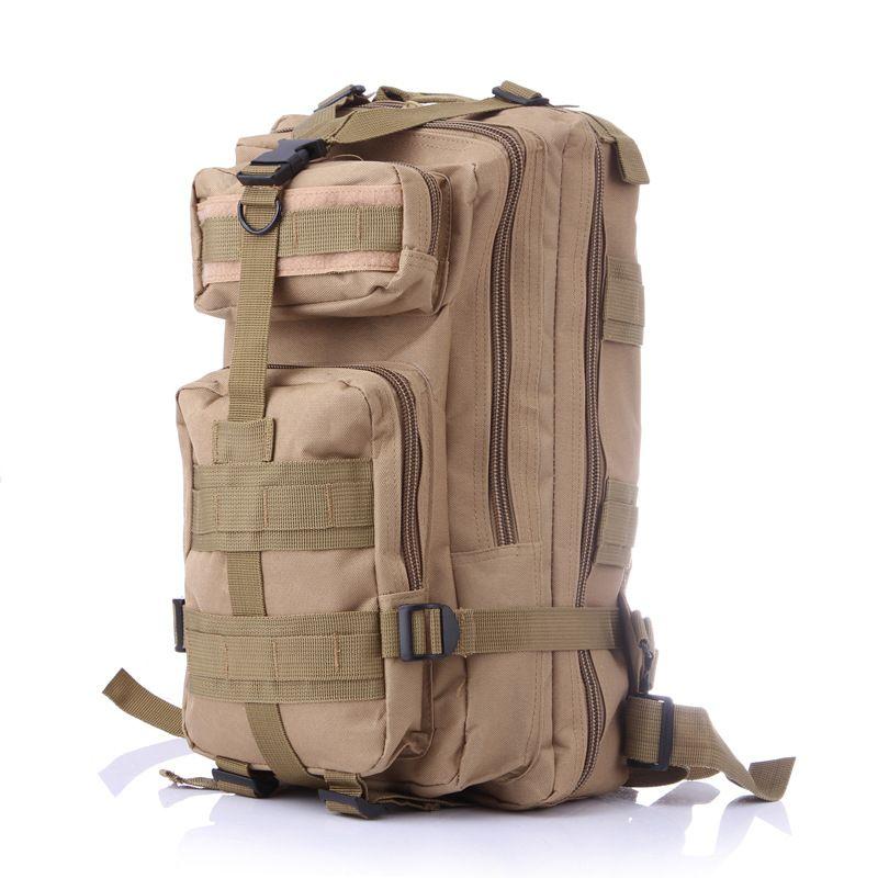 Открытый Спорт Рыбалка сумка 44*25*25 см Военная Униформа тактический рюкзак для кемпинга Рыбалка Пеший Туризм сумка прогулочные рюкзаки mochila ...