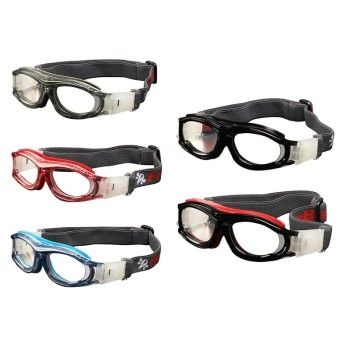 Professional Children Kids Sport Goggles Frame Prescription Outdoor Sport Soccer Ball Basketball Safety Glasses for Children