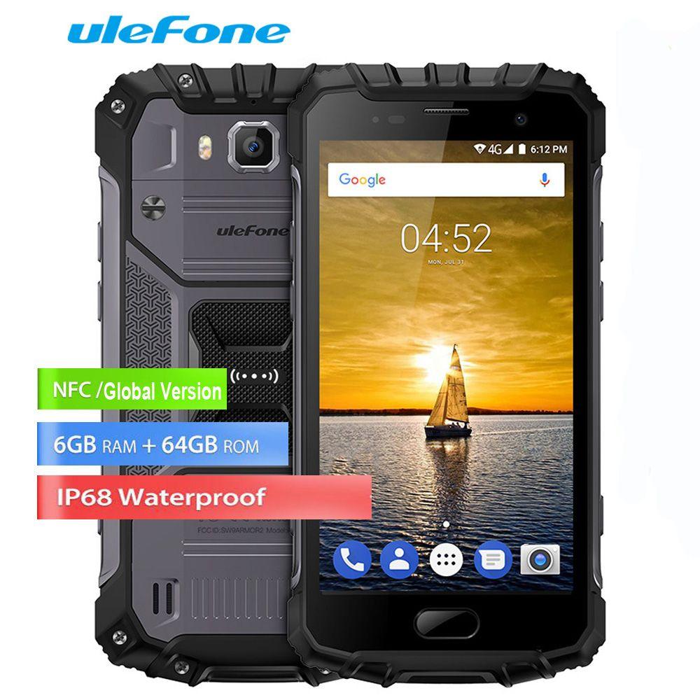 Ulefone Armor 2 5.0