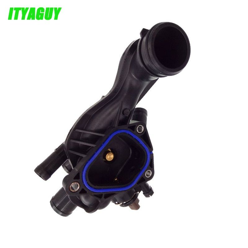 New Brand Coolant Thermostat Housing 11537534521 11 53 7 534 521 for Citroen Peugeot Mini