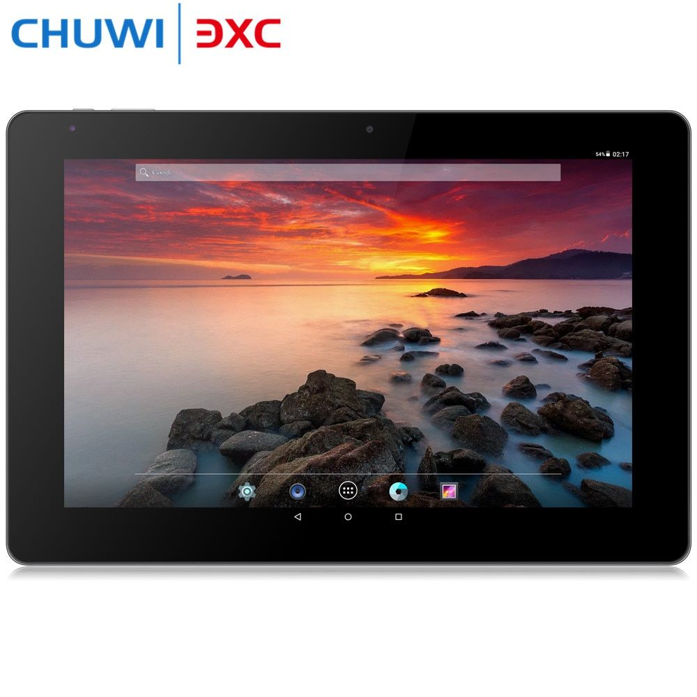 Original Chuwi Hi12 Tablet PC 4GB 64GB 12 inch Windows 10 Android Intel Cherry Trail Z8350 2160x1440 11000mAh Tablet