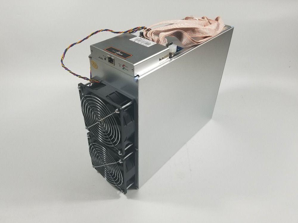 Asic ETH ETC Miner Original Bitmain Antminer E3 190MH/S Ethash Ethereum ETH Bergbau Maschine Wirtschafts Als 6 8 GPU KARTEN