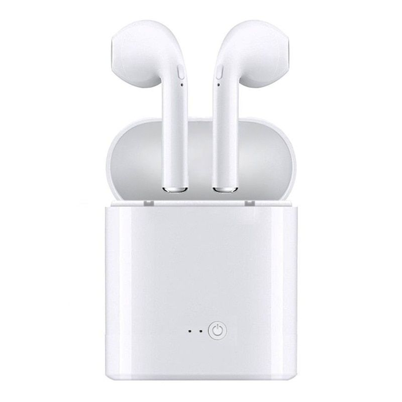 Mini Twins Bluetooth Earphones wireless headphones Air pods In Ear Earbuds sport headset stereo For apple iPhone Samsung xiaomi