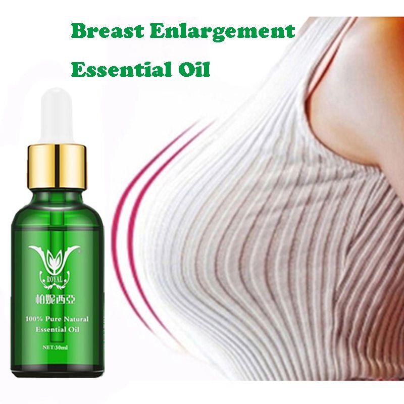 Élargissement du sein huile essentielle Frming amélioration du sein agrandir grand buste agrandissement plus grand Massage de la poitrine élargissement du sein