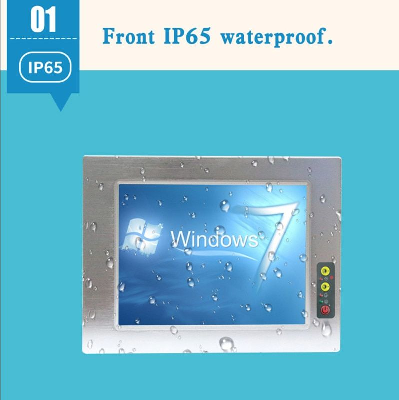 Cheapest made in china windows8 all in one blue tooth 8 inch tablet pc with usb port